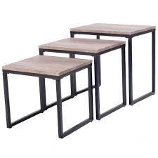 small nest of tables coffee table small nest of tables black gloss nest of tables wood