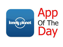 travel planet images Free app of the day lonely planet travel guide smartphone jpg