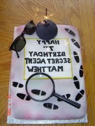 spy cake boys cakes by sugarmama pinterest cakes