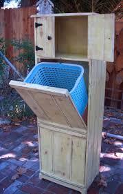 wood tilt out laundry hamper wood laundry hamper full image for outstanding wooden laundry