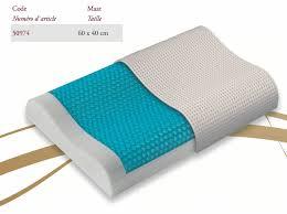 brinkhaus gel cushion 40 60 piet nollet