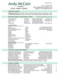 resume templates latex resume tips and samples computer science