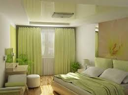 Green Color Bedrooms Enchanting Green Bedroom Design Home - Green color bedroom ideas