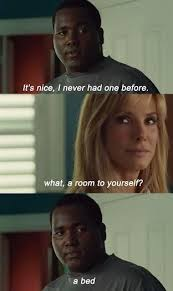 The Blind Side Clips The 25 Best The Blind Side Quotes Ideas On Pinterest The Blind