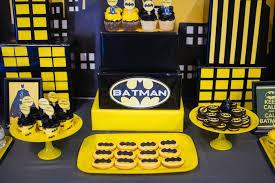 batman birthday party ideas kara s party ideas batman themed birthday party via kara s party
