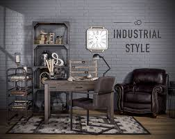 industrial interior how to gear up for an industrial interior living spacesliving spaces