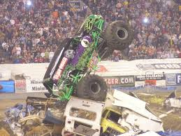 monster truck show greensboro nc january 2005 archives allmonster com where monsters are what