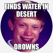 Meme Bad Luck - bad luck brian memes by dictionary com