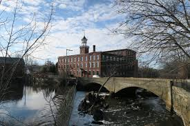 billerica mills historic district wikipedia