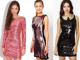 sparkling dresses for new years new year s 2014 trends and ideas part 1 gorgeautiful