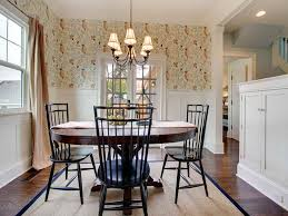 dining room wallpaper ideas wallpaper dining room ideas donchilei