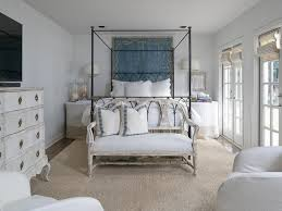 French Country Rooms - blue and white french country bedroom video and photos