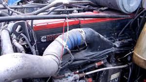 kenworth engines sold cummins n14 redtop 500hp engine sold youtube