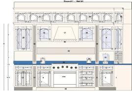 kitchen cabinets plan planning kitchen cabinets home designs