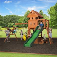 toys wooden swing sets 2nd tier hobbiestoys com is a toy and