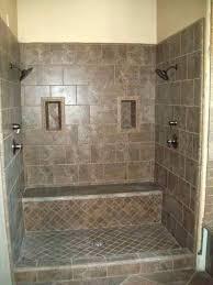 5 shower light trim shower contemporary master bathroom with lynzie 2 light chrome