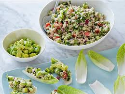 easy healthy side dish recipes food network healthy meals