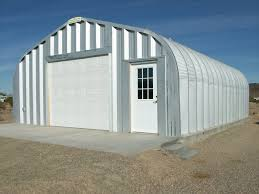 Prefab Garages With Apartments by Steel Buildings Metal Buildings Garages Storage Buildings