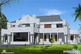 victorian style super luxury home design kerala home design and