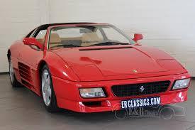 ferrari classic ferrari 348 for sale at e u0026 r classic cars