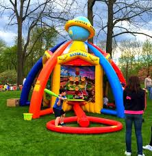 carnival rentals moon bounce rentals delco line west chester boing