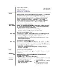 Quick And Easy Resume Quick Resume Maker Free Resume Template And Professional Resume