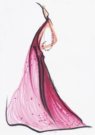55 inspiring fashion sketches u0026 illustrations paintings