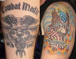 us army combat medic tattoos for men tattooshunter com