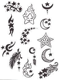 henna simple designs stars makedes com
