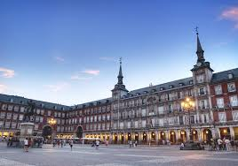 hotel francisco i madrid official site best price guarantee