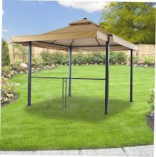 Garden Winds Pergola by Gazebo 12x12 Home Depot Gazebo Ideas