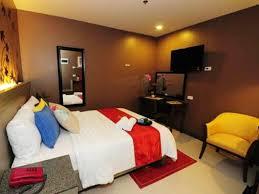 best price on moda mariposa budget hotel anonas in manila reviews