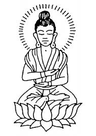 18 Best Indiano E Tibetano Images On Pinterest Buddhism Buddhist Coloring Pages