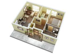 free 3d floor plans 3d house plans momsclup com