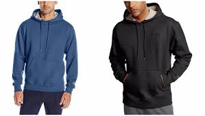 these champion fleece hoodies are less than 15 on amazon right