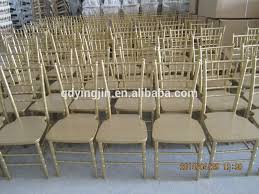 wholesale chiavari chairs for sale gold banquet chair gold banquet chair suppliers and manufacturers