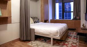 comment faire un bureau un lit escamotable en bureau