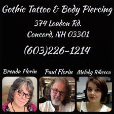 Tato Meme - gothic tattoo home facebook