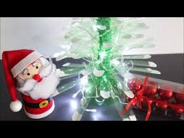 diy christmas crafts ideas plastic bottles christmas tree best out