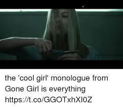 Funny Stick Figure Memes Of 2017 On Sizzle Here - the cool girl monologue from gone girl is everything