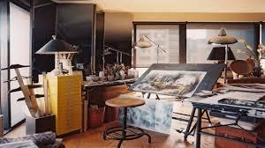 studio designs vintage small bedroom ideas creating an art studio artist studio