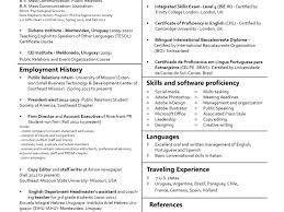 Resume Profile Section Cover Letter Translator French Cover Letter Medical Sales Resume