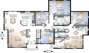 Houses Layouts Floor Plans by Delightful Self Design House Plans 9 Quiet Webshoz Com