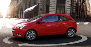 peugeot 208 red all electric versions of the opel corsa u0026 peugeot 208 coming to