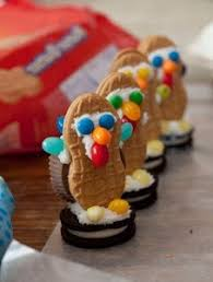 edible thanksgiving crafts for find craft ideas