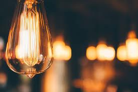 free photo light bulb hanging lighting free image on pixabay