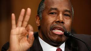 ben ben carson u0027s confirmation as donald trump u0027s hud secretary is a