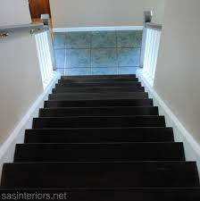 my staircase is finished jenna burger