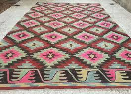 Large Kilim Rugs 44 Best Rugs Images On Pinterest Carpets Turkish Kilim Rugs And
