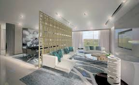 internationally renowned interior designers offer solutions and an